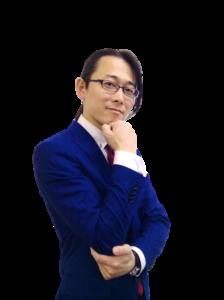 塾長 齋藤信